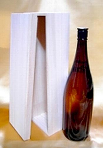 桐箱(国産柾材)